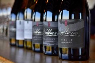 Kuhlman Wine Bottles