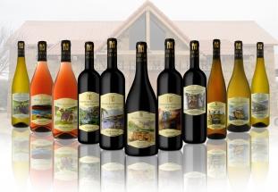 Mendelbaum Bottles