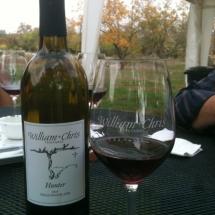William Chris Wine